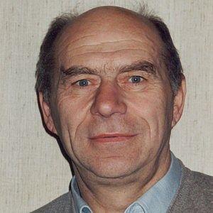 Ing. Gerhard Lager