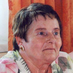 Margarete Krammer