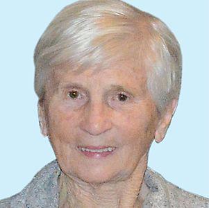 Maria Ettlinger