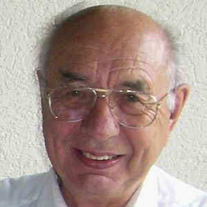 Dr. Johann Kandera