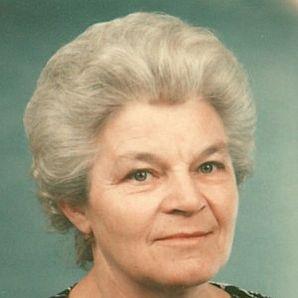 Gertrude Schätz