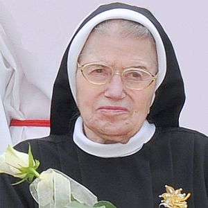 Sr. Maria Hippolyta