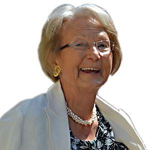 Dr. Charlotte Senker