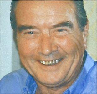 Dr. Günther Geyer