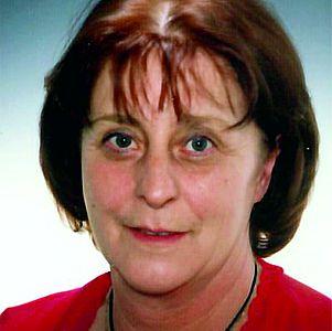 Elfriede Leutgeb