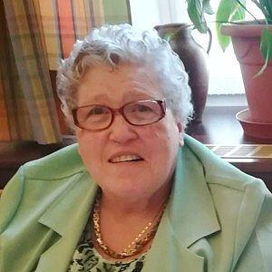 Gertrude Offner